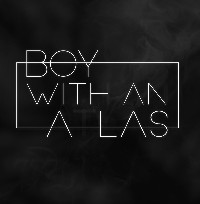 Boy With An Atlas - A Night In The City
