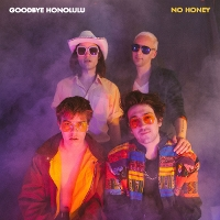 Goodbye Honolulu - No Honey EP