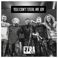 Ezra Collective - You Can't Steal My Job