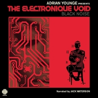Adrian Younge - The Electronique Void: Black Noise