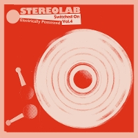 Stereolab - Dimension M2
