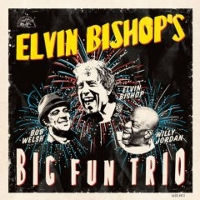 Elvin Bishop - Big Fun Trio