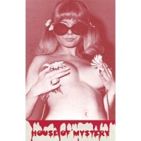 The Red Daggers - House of Mystery