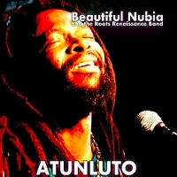 Beautiful Nubia And The Roots Renaissance Band
