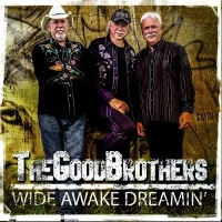 The Good Brothers - Wide Awake Dreamin'