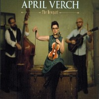 April Verch - The New Part