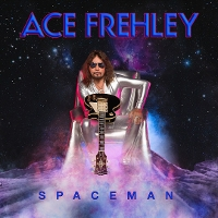 Ace Frehley - Starman