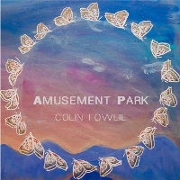 Colin Fowlie - Amusement Park (EP)