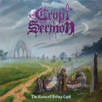 Crypt Sermon - The Ruins of Fading Lights