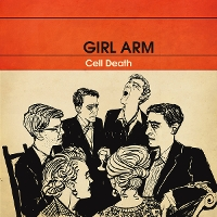 GIRL ARM - Cell Death