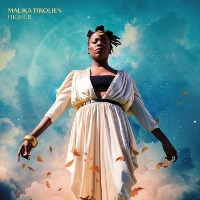 Malika Tirolien - Higher