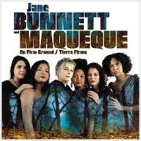 Jane Bunnett and Maqueque - On Firm Ground/Tierra FIrme