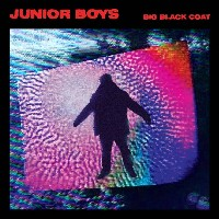 Junior Boys - Big Black Coat