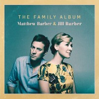 Matthew Barber & Jill Barber - The Family Album