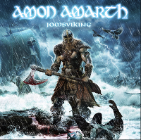 Amon Amarth - Jomsviking