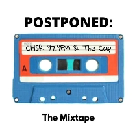 Various - Postponed: The Mixtape