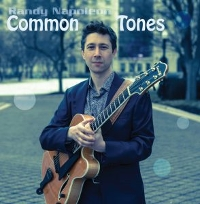 Randy Napoleon - Common Tones