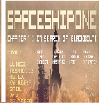 Various - Spaceshipone Chapter 1: In Search of Blackboltt