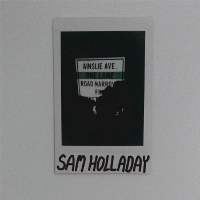 Sam Holladay - Ainslie