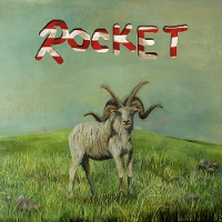 (Sandy) Alex G - Rocket