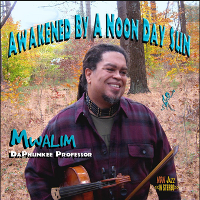 Mwalim DaPhunkee Professor - Awakened By A Noon Day Sun