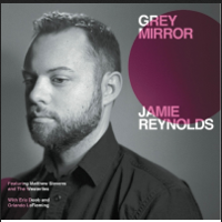 Jamie Reynolds Trio - Grey Mirror