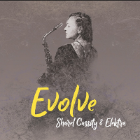 Sharel Cassity & Elektra - Evolve