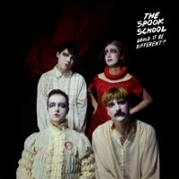 The Spook School - Could It Be Different