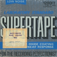 Bruce Haack - Preservation Tapes