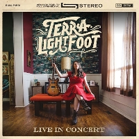 Terra Lightfoot - Live In Concert