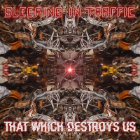 Sleeping In Traffic - That Which Destroys Us