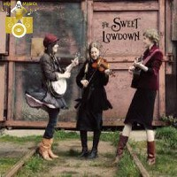 The Sweet Lowdown - The Sweet Lowdown