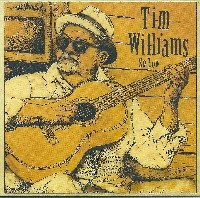 Tim Williams - So Low