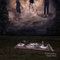 Trampoline - Happy Crimes