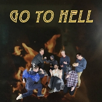 Young Satan In Love - Go to Hell