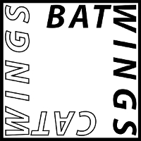 Batwings Catwings - Coast to Coast