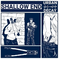 Shallow End - Urban Decay