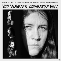 Fiver - You Wanted Country Vol. 1