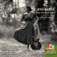 Leyla McCalla - Vari-Colored Songs: A Tribute to Langston Hughes