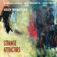 Ugly Beauties - Strange Attractors