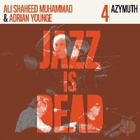 Azymuth, Ali Shaheed Muhammad and Adrian Younge - Azymuth, JID004