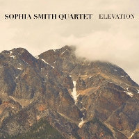 Sophia Smith Quartet - Elevation