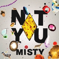 Not You - Misty