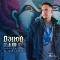 Dan-E-O - Dear Hip Hop: 20 Years Later