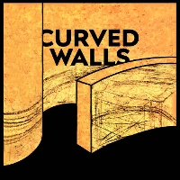 Curved Walls - Curved Walls
