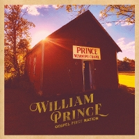 William Prince - Gospel First Nation