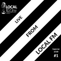 Various - Live From Local FM #1