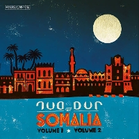The Dur-Dur Band - Dur-Dur of Somalia: Volume 1, Volume 2