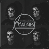 The Mandates - Dead In The Face