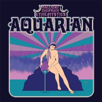 Mallory Chipman & the Mystics - Aquarian